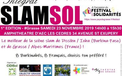 SlamSol 2019