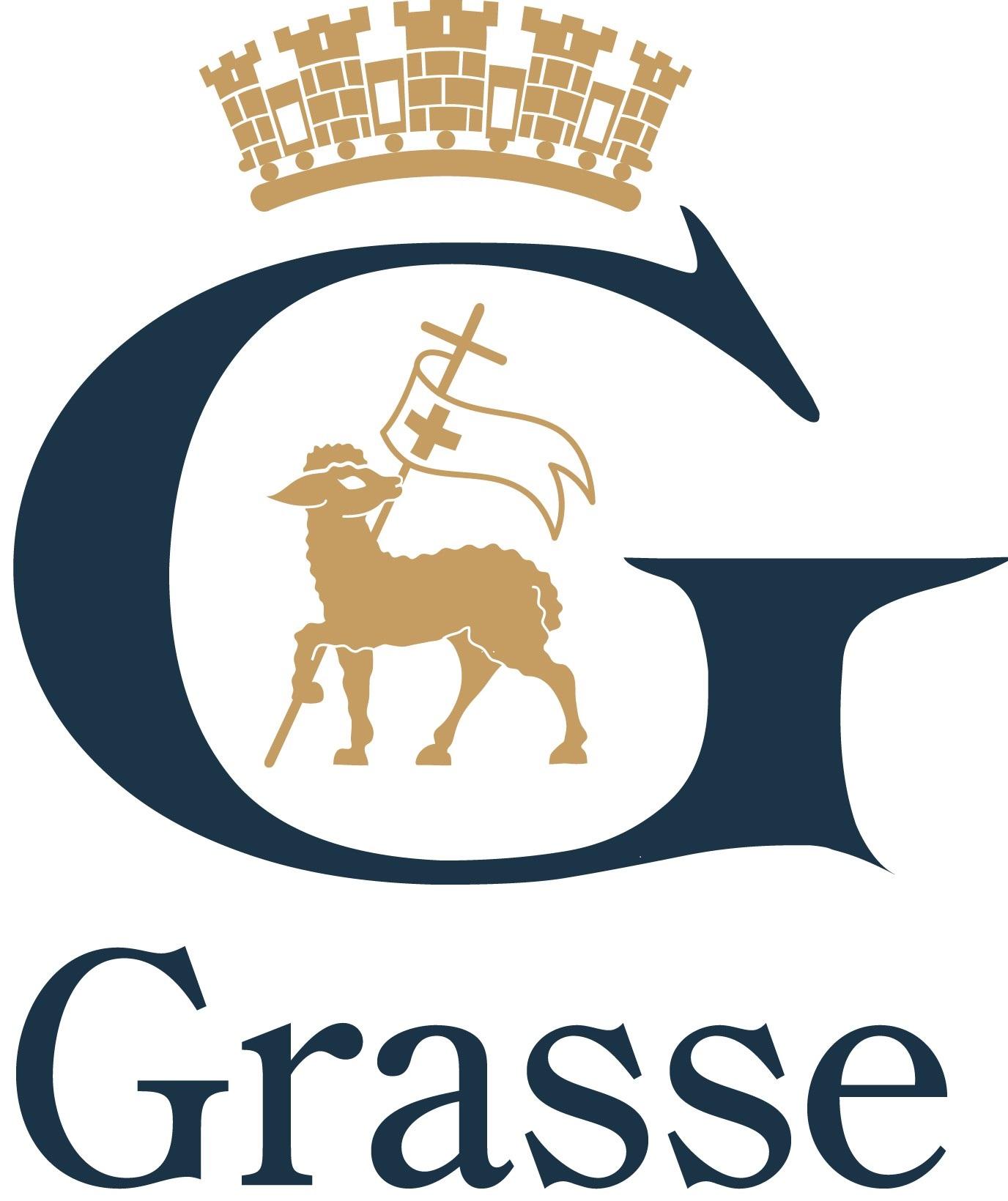 Ville de Grasse Partenaire technique majeur depuis 2020