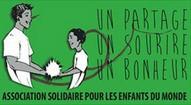 Association solidaire pour les enfants du monde  Partenaire technique membre du collectif Grasse