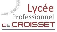 Lycée professionnel de Croisset Partie Prenante active Grasse depuis 2019