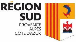 Logo Région Sud pt